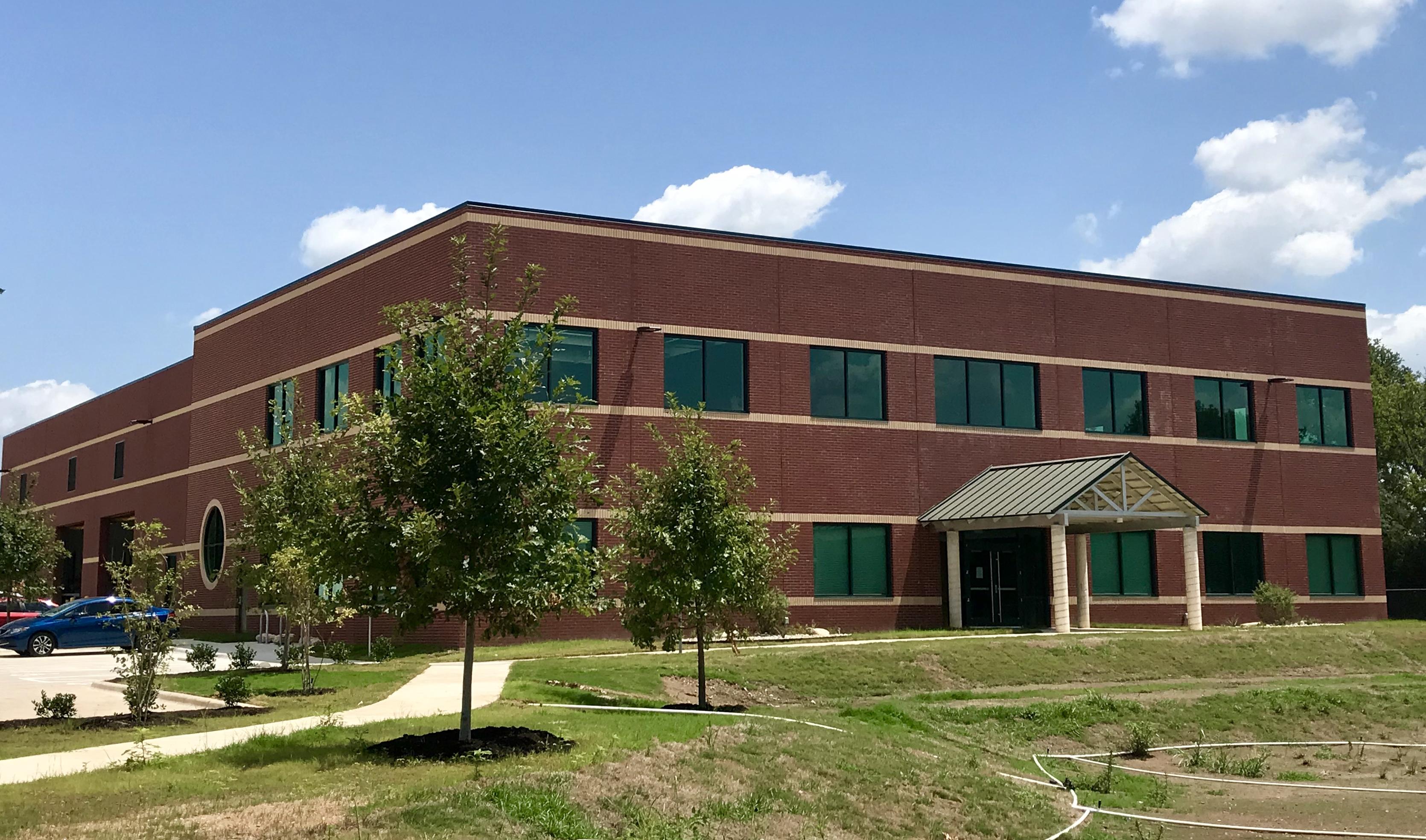 Austin, TX office building