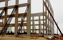 La Contera West Ridge Phase II Office
