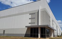 Knight Industrial Spec Building 1