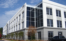 Perimeter Park Office Building