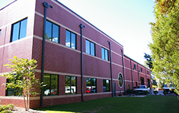 Seretta Office in NC